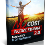 No-Cost-Income-Stream-Video-Marketing