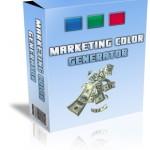 Marketing Color Generator