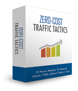 Zero-Cost-Traffic-Tactics