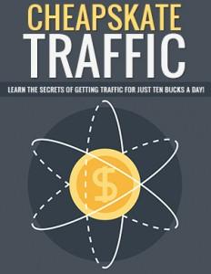 Cheapskate_Traffic_Report