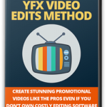 YFX Video Edits Method