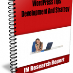 WordpressTips_mrr_report