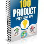 Product_Preselling_Tips_Ebook