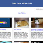 Free_Cats_Video_Site_Builder