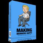 Membership Site Info Ebook