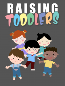 Raising-Toddlers-MRR-Ebook