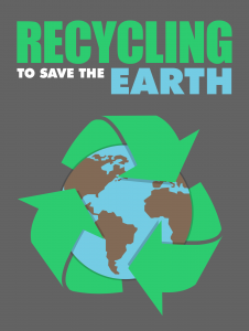 Recycling-to-Save-the-Earth