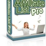 Affiliate-List-Pro-Software