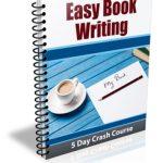 Easy-Book-Writing-PLR