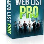 Web_List_Pro_MRR_Software
