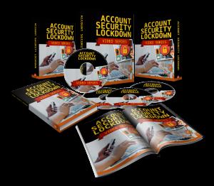 Account Security Lockdown Upgrade