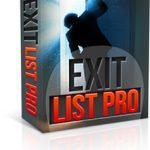 Exit-List-Pro-Software