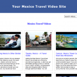 Mexico_Video_Site_Builder