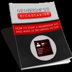 Membership Site Kickstart
