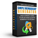 Membership_Site_Generator_Software