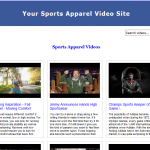 sports_apparel_video_site_builder