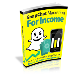 snapchat-marketing-for-income
