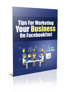 Facebook Marketing Report