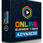 Online Business Videos Advanced
