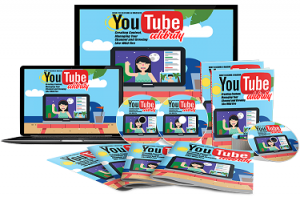 YouTube_MRR_Package