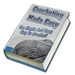 Crocheting PLR Ebook