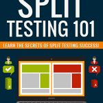 split testing report