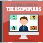 A Beginner's Guide to Teleseminars MRR