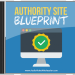 Authority Site Blueprint MRR
