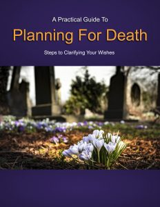 Planning for Death PLR Report