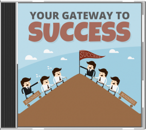 Your Gateway To Success MRR Audio Book