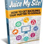 BacKlinks MRR Ebook