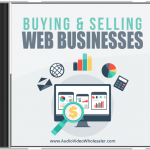 Buying & Selling Web Businesses MRR