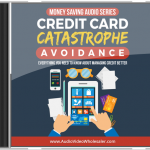 Credit Card Catastrophe Avoidance MRR
