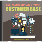 Following Up With Your Customer Base MRR Ebook