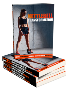 kettlebell mrr package