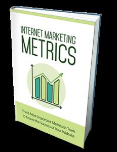 Internet Marketing Metrics MRR