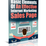 Sales_Page_Elements_PLR_Report