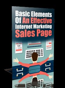 Sales_Page_Elements_PLR_Report