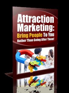 Attraction_Marketing_PLR_Report