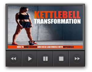 kettlebell MRR Instruction videos