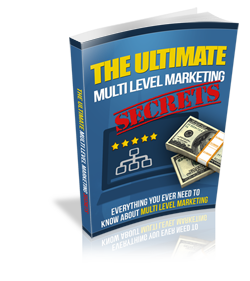 The-Ultimate-Multi-Level-Marketing-Secrets
