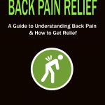 back pain plr report