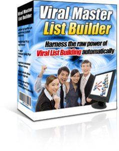 viral master list building
