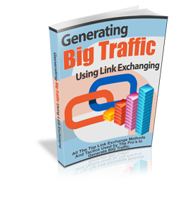 Generating-Big-Traffic-Using-Link-Exchanging-Resell