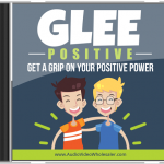 Glee Positive MRR Audio Book