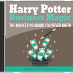 Harry Potter Business Magic MRR