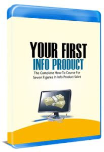 Your_First_Info_Product