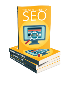 MRR SEO Ebook