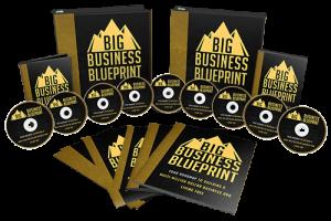 Big Business Blueprint MRR Upgrade