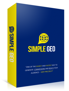 Simple GEO Plugin MRR
